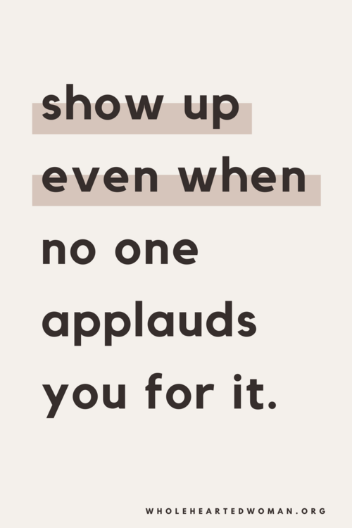This Is Why You Need To Detach Yourself From The Outcome — molly ho studio