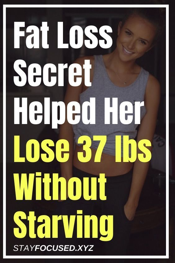 Best weight loss supplement - how it helped me lose 37 pounds and I never once felt hungry | weight...