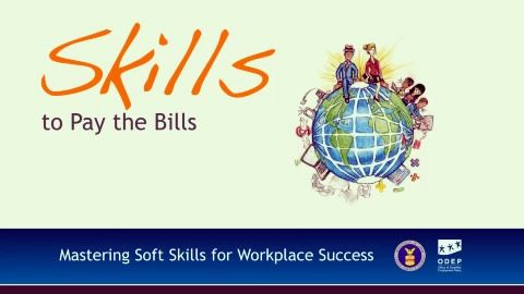 Skills to Pay the Bills video services- Teaches soft skills for - soft skills