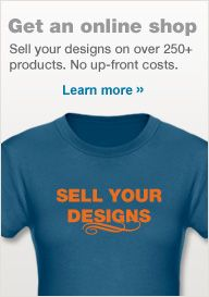 Another Great Place To Create Your Own Things From Your Own Designs
