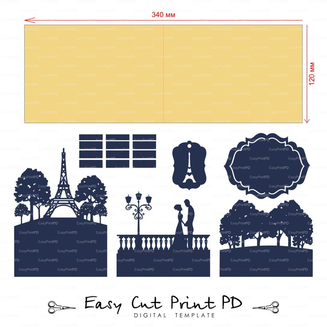 Pop Up Wedding Invitations Lovers Of Paris Eiffel Tower Card Etsy In 2021 Pop Up Card Templates Paris Cards Pop Up Cards
