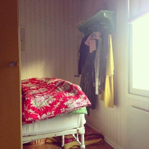Anrinko: my house