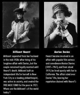 Excess William Randolph Hearst Millicent Hearst And Marion Davies William Randolph Hearst Marion Davies Hearst