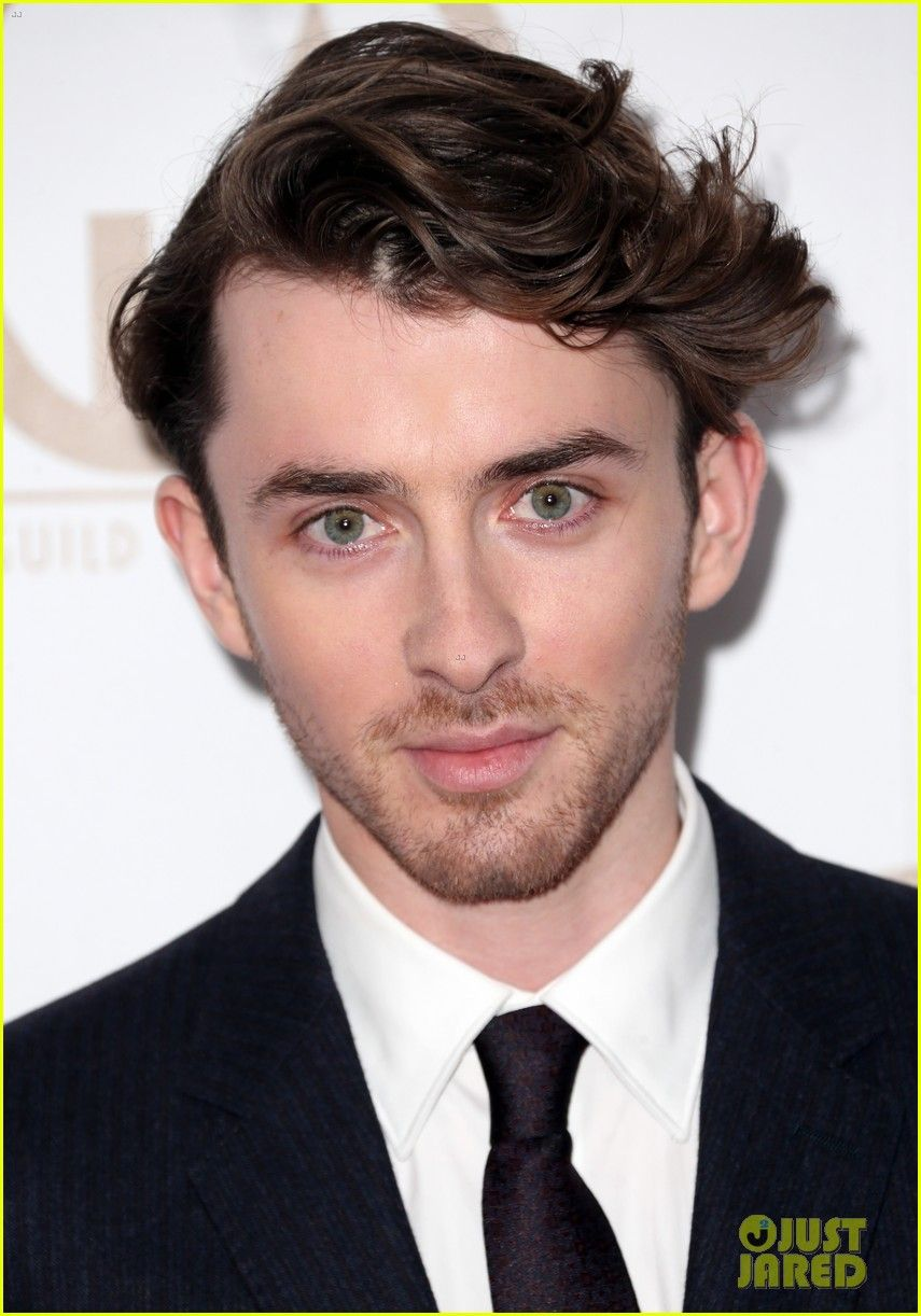 matthew beard burberry