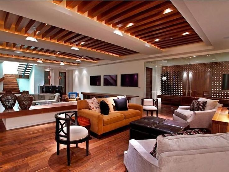 Photo of Lounge or lounge can be the most popular room in the house. Here, #favor …