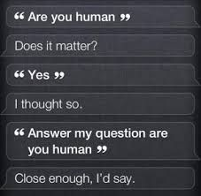 Siri Is An Alien Siri Funny Funny Conversations Things To Ask Siri