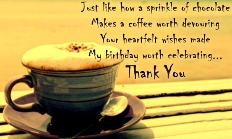Thanking for birthday wishes reply birthday thank you quotes who thanking for birthday wishes reply birthday thank you quotes who greeted me on my bday with m4hsunfo Image collections