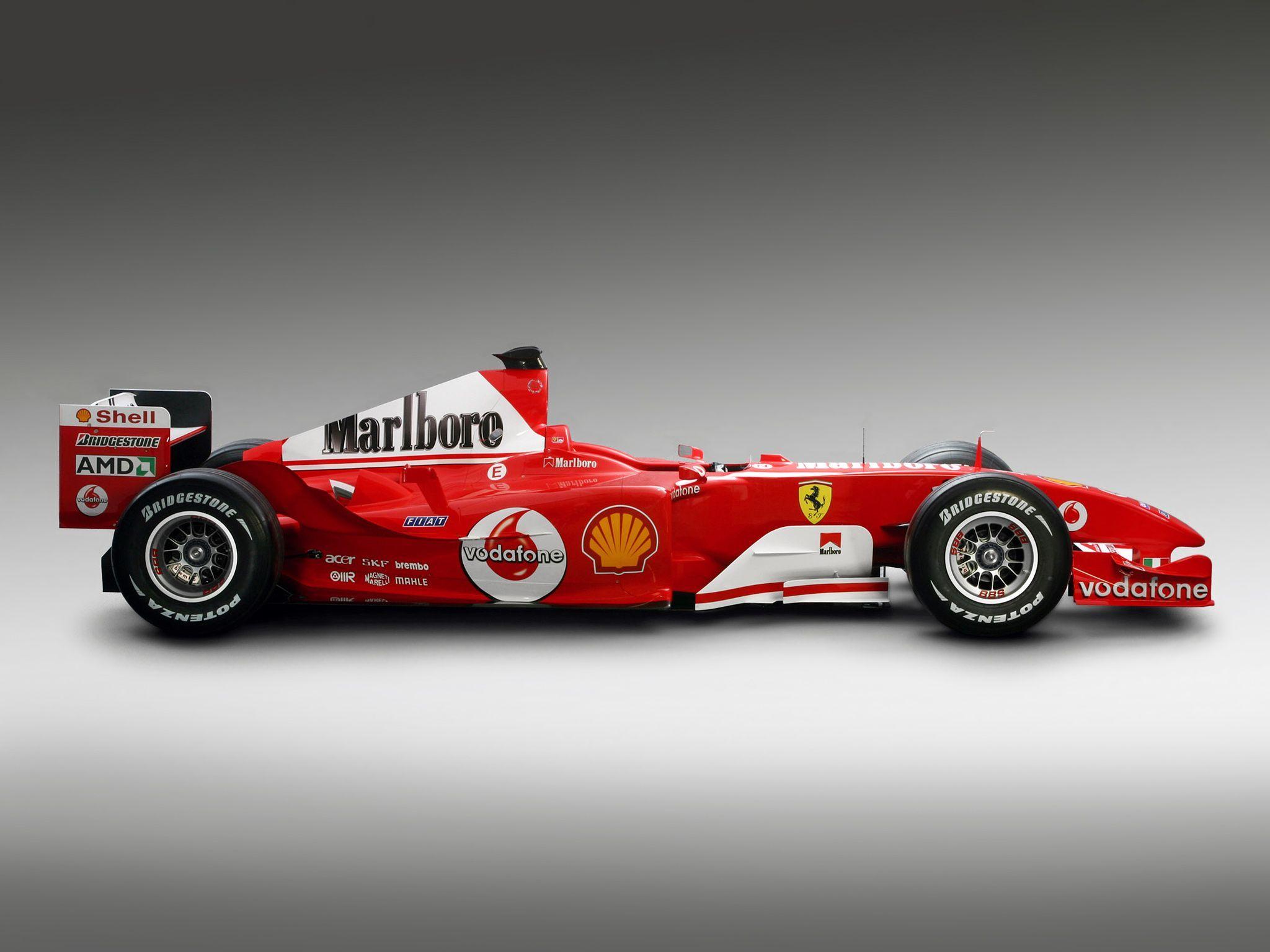 Download Ferrari F2004 Wallpaper  Gif