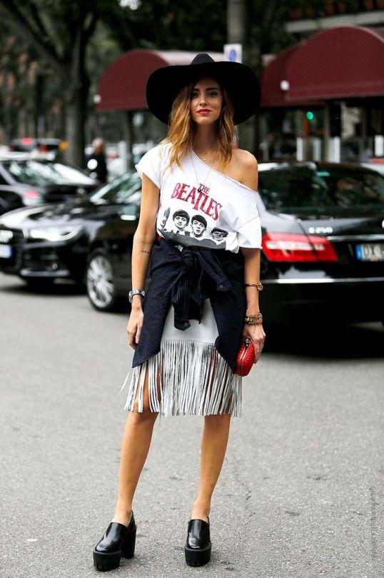 Fashion Paprika | Prominente