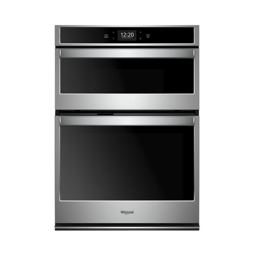 Whirlpool 30 Quot Quot Double Electric Convection Wall Oven With