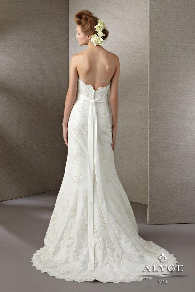 Wedding dresses bolton  Claudine Wedding Dresses  Alyce Paris  Style   Available