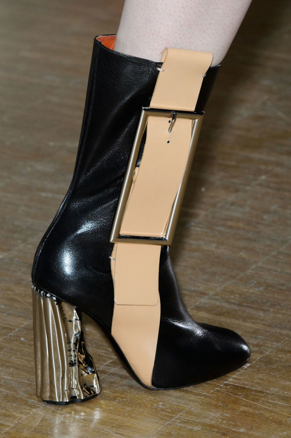 The 50 Best Shoes From The Fall 2015 Runways Boots Shoes Fashion Photography Gorgeous Shoes