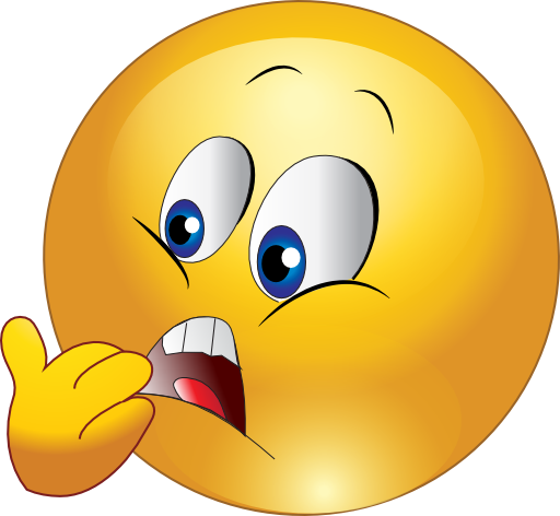 Scared Smiley Emoticon Clipart Royalty Free Public Clipart Best Smiley Emoticons Emojis Emoticon