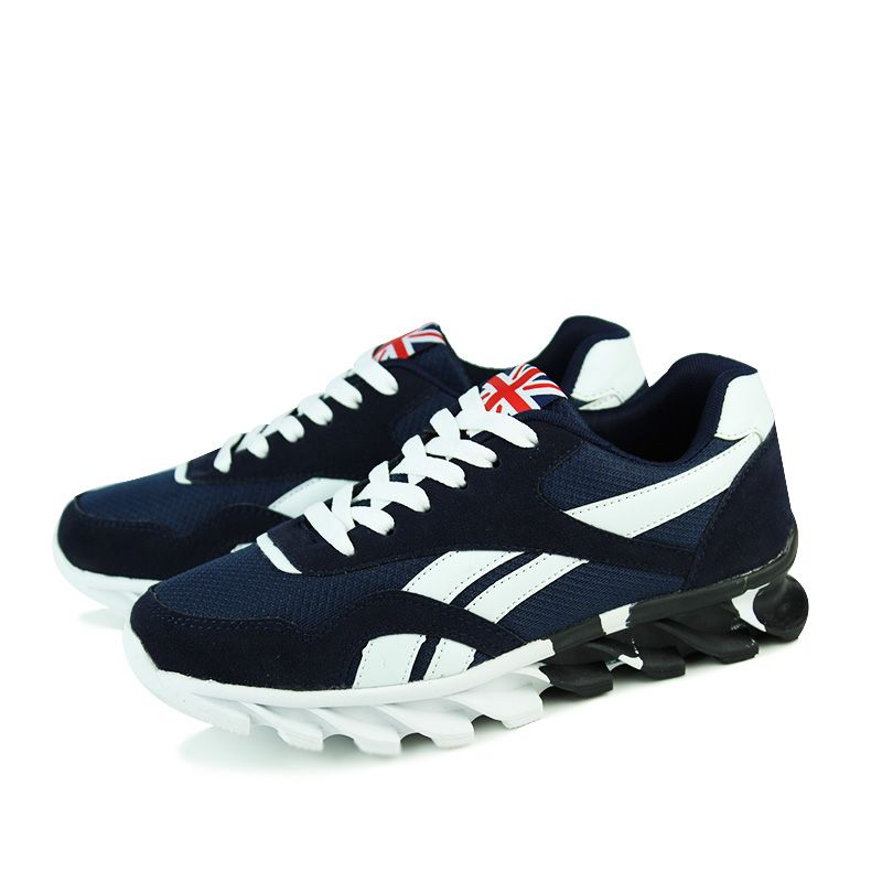 Outique Sports Shoes,Unisex Spring and Autumn Flat Low Shoes Breathable Shoes Running Walking Gym Shoes