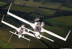 Gyroflug SC-01B-160 Speed Canard aircraft picture