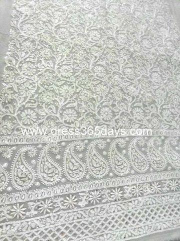 chikankari fabrics online chikankari fabric suppliers