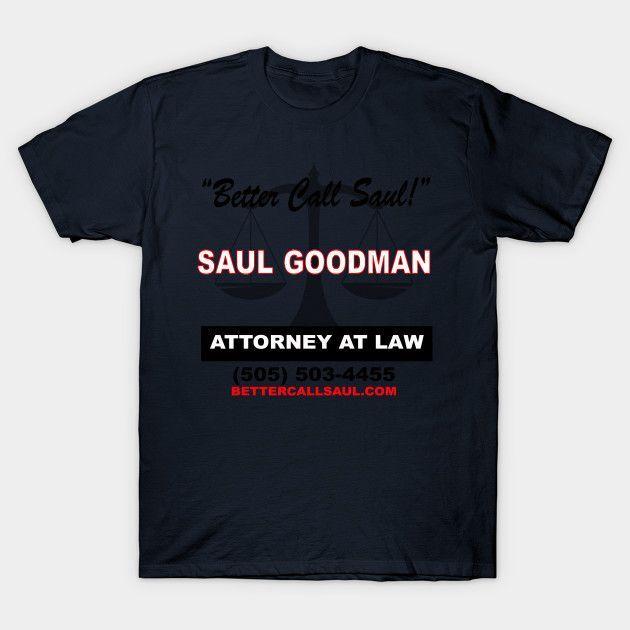 Better Call Saul - Mens T-Shirt