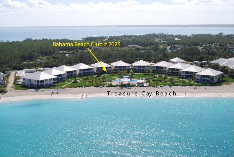 Bahama Beach Club 2025 Beachfront Condo Treasurecay Abaco