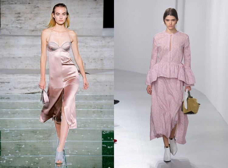 spring summer 2021 color trends in 2020 womens fashion on business office color schemes 2021 id=96521