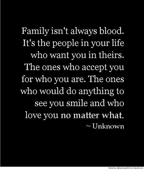 Inspirational Quotes on Family@kendrasmiles4u