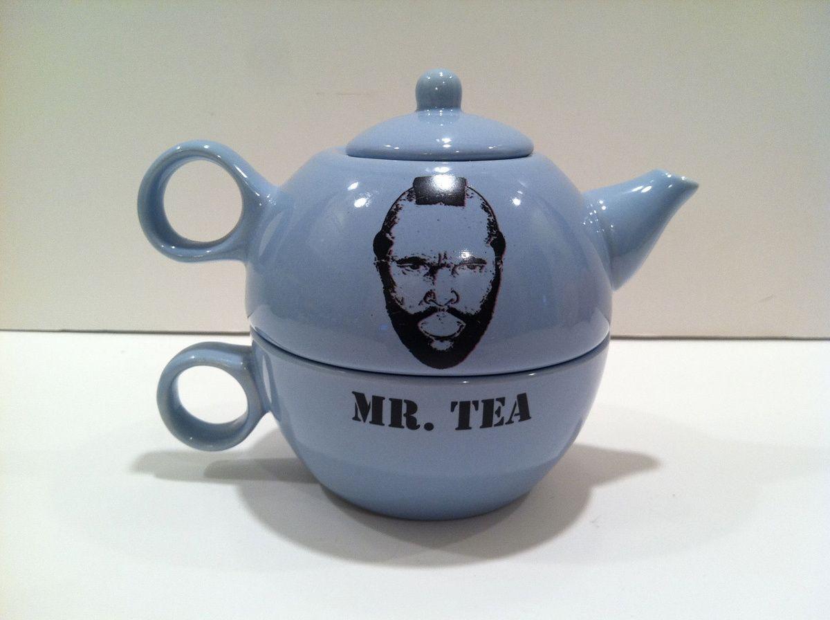 Смешная картинка чай, прикол вместе