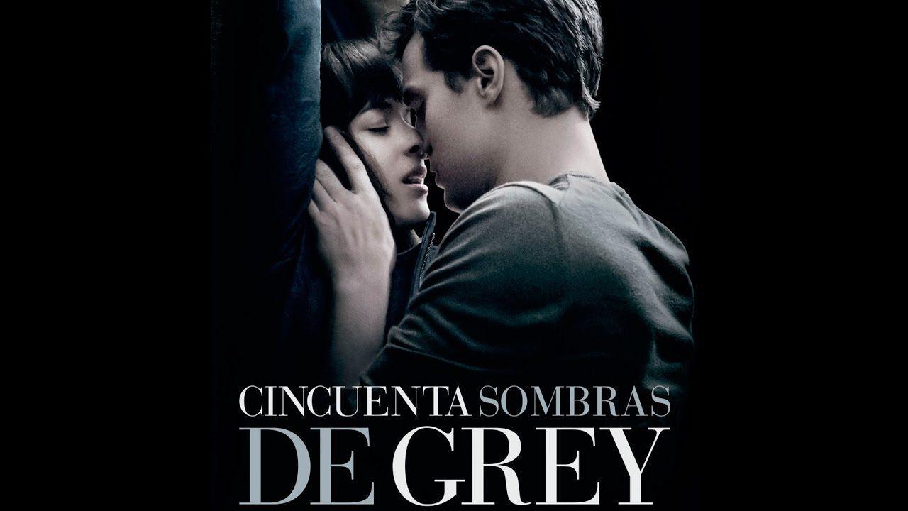 Cincuenta Sombras De Grey Sombras De Grey Cincuenta Sombras De Grey Cincuenta Sombras