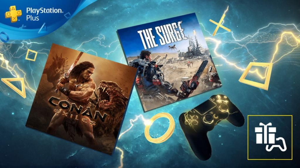 PlayStation Plus Free Games For April 2019 | Video Game News | Ps