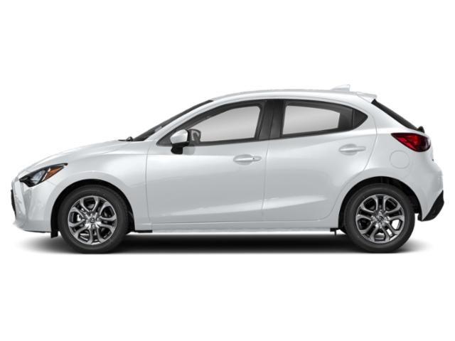New 2020 Toyota Yaris Hatchback Hatchback Yaris Toyota