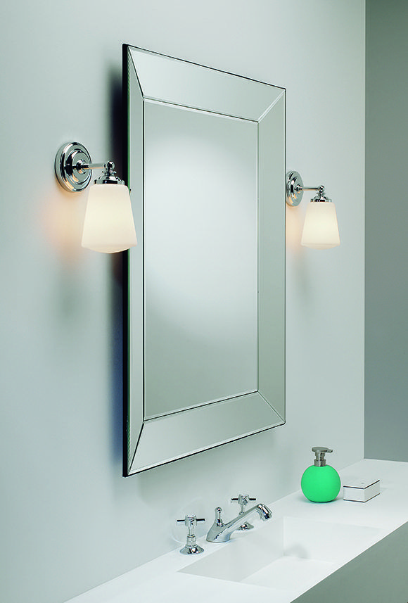 7 reglas de oro infalibles para iluminar el cuarto de baño ...