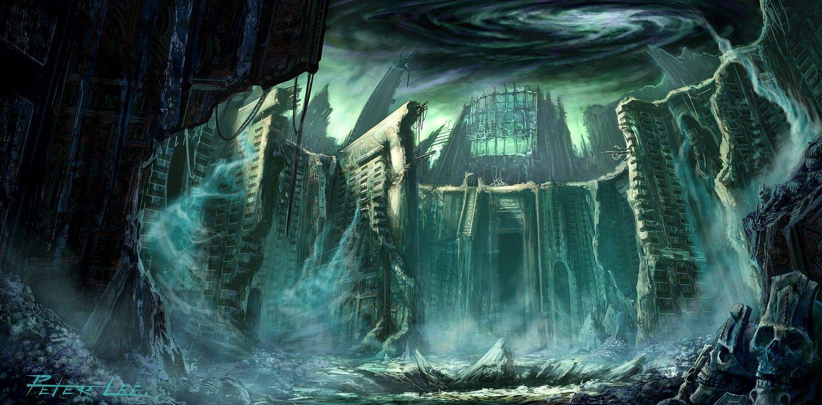 Widescreen Wallpaper World Of Warcraft The Burning Crusade