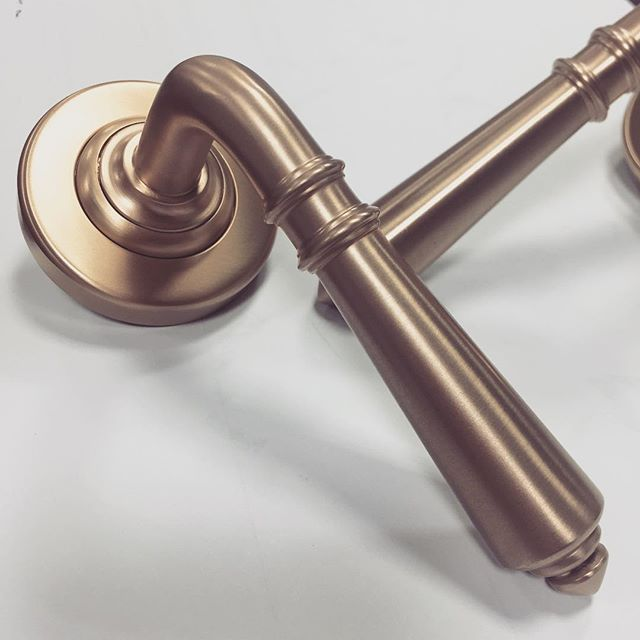 architectural door hardware #satinbrass #custom #refinishing #beautiful #adh_leichhardt #doorhandles & architectural door hardware #satinbrass #custom #refinishing ...