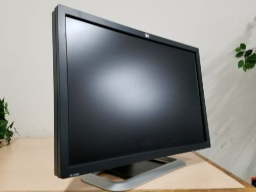 Hp Lp3065 30 Widescreen Lcd Monitor Ez320a 2560x1600 W Lcd Monitor Monitor Lcd