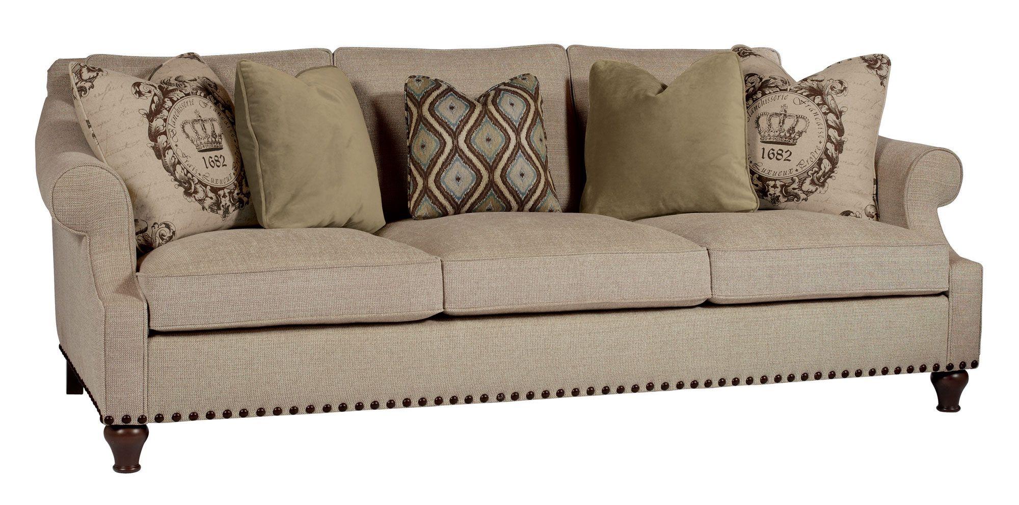 Bernhardt | Harrison Sofa (B3947). I Saw This Sofa At Carsonu0027s Furniture  Store