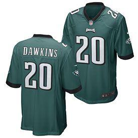 buy popular 18da0 4fa20 Get this Philadelphia Eagles Brian Dawkins Retired Game ...