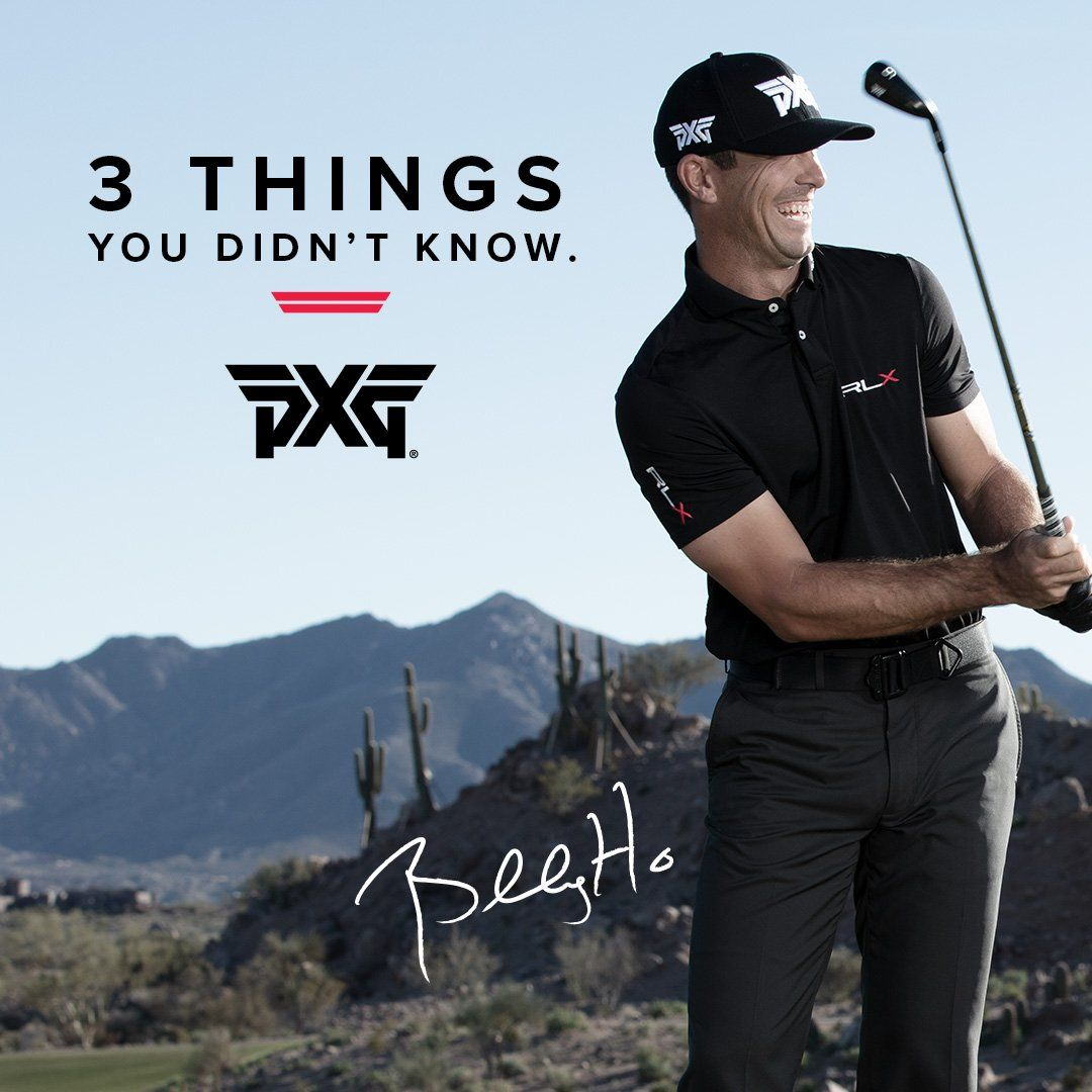 Three Things You Didn T Know About Pxgtroops Member And Pga Tour