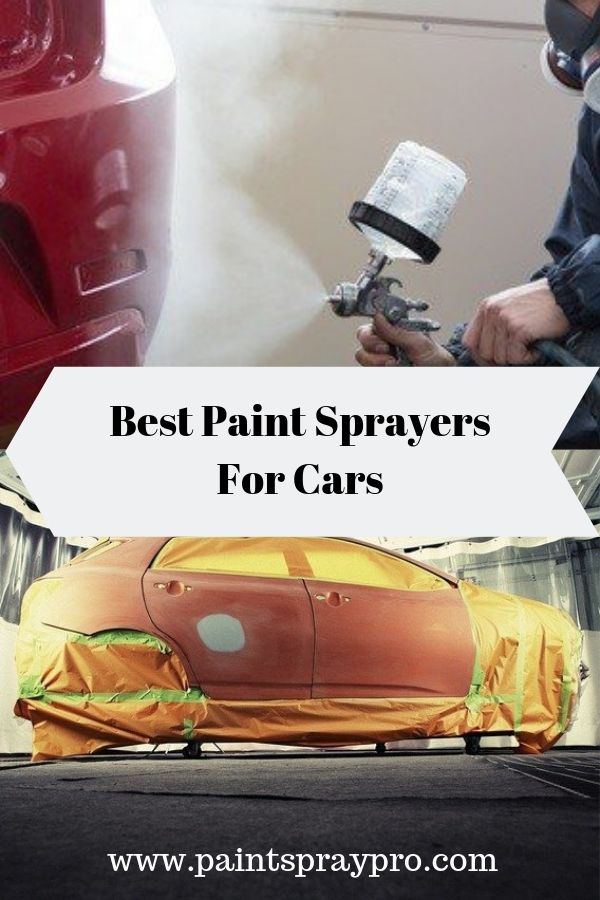 Best Paint Sprayers for Cars in 2019  Level Up Your Car DIY Today! is part of Best paint sprayer, Paint sprayer, Car painting, Car paint jobs, Cool paintings, Paint gun - Invest in the best paint sprayers for cars to ensure yourself a professional finish  We've gone through the various brands to help you choose the best