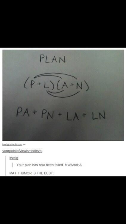 Math puns | Amusement in Pinterest Form :) | Pinterest ...