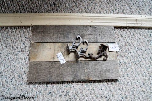 Repurposed- Pallet- projects