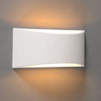Wandlamp Gipsy Creil Wandlamp Muurverlichting Verlichting