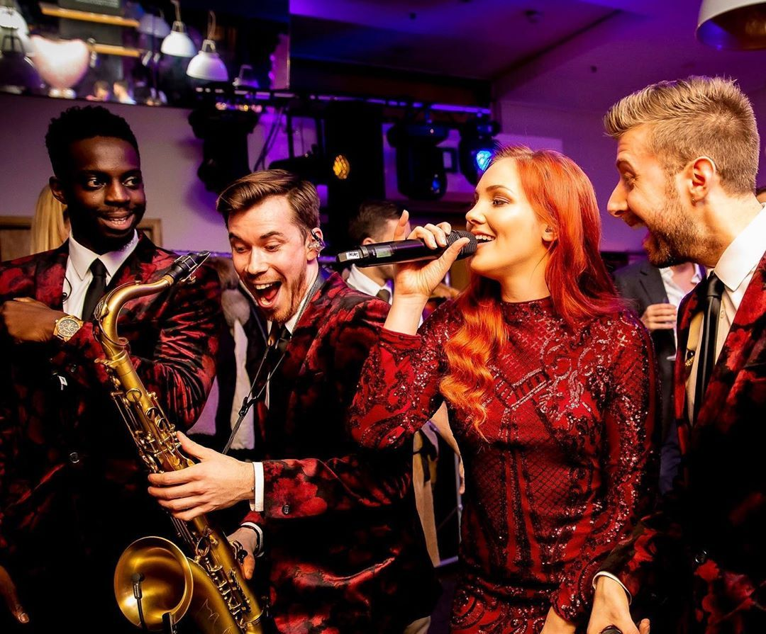 The good times will be back soon! And we CANNOT WAIT #thefunctionband #functionband #functionbands #londonbased #worldwidetravel #travelworldwide #tfb #funtimes #wedding #weddings #corporateevents #birthday #events #privateevents #party