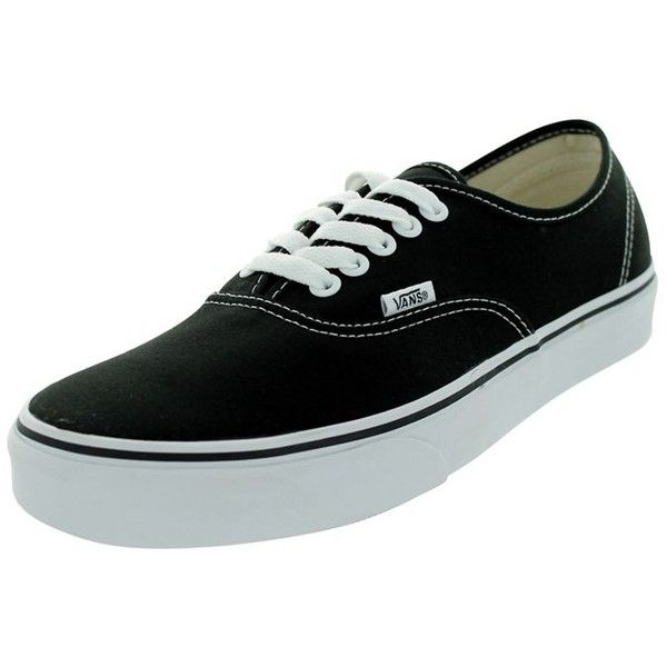 Vans keeps it classic with the Authentic skate shoes. This skate-inspired  low-top shoe will add that perfect touch of casual cool to any outfit.