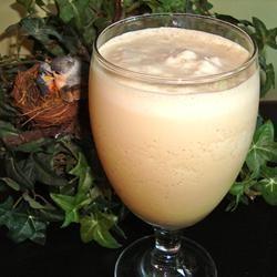 Iced Mocha Fusion Shake Recipe Shake Recipes Yummy Drinks Smoothie Drinks