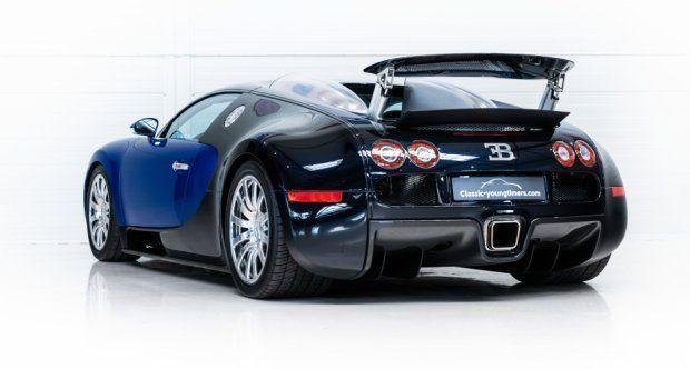 2007 Bugatti Veyron - EB 16.4 | Classic Driver Market #bugattiveyron 2007 Bugatti Veyron - EB 16.4 | Classic Driver Market #bugattiveyron 2007 Bugatti Veyron - EB 16.4 | Classic Driver Market #bugattiveyron 2007 Bugatti Veyron - EB 16.4 | Classic Driver Market #bugattiveyron