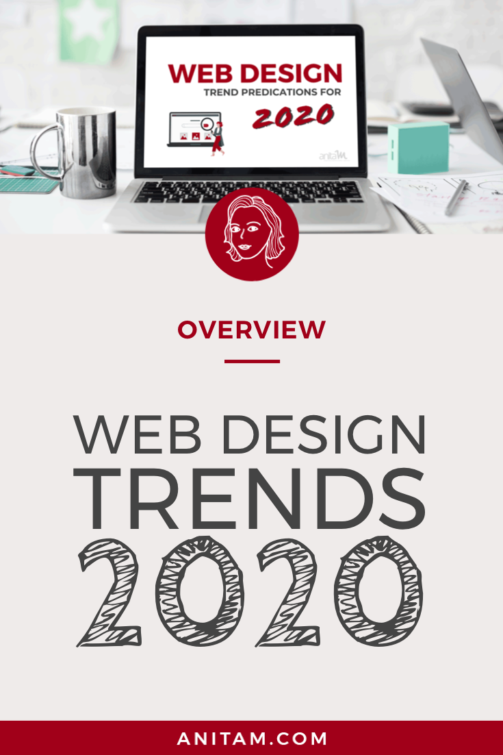 Wed Design Trends 2020 Is Your Website Ready To Rock The Web Anitam Web Design Top Web Designs Web Design Trends