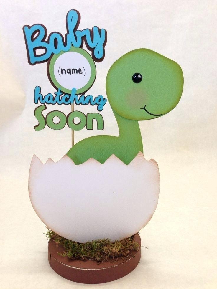 Magnificent Ideas Dinosaur Baby Shower Decorations Shining Design