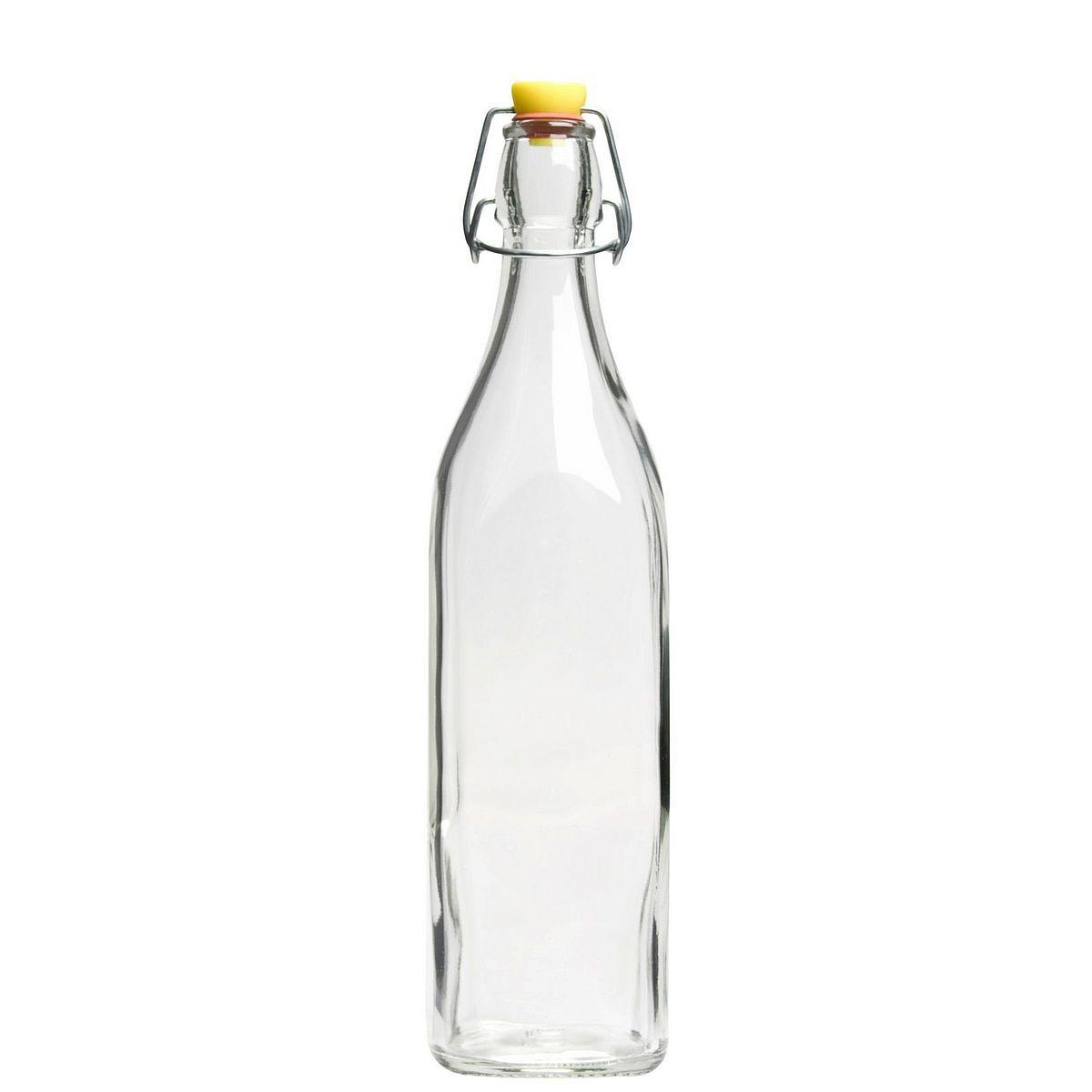 Swing Glasflasche Mit Bügelverschluss Küche Glasflaschen Mit
