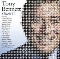 Tony Bennett Tony Bennett Duets Ii Tony Bennett Duets Tony Bennett Michael Buble