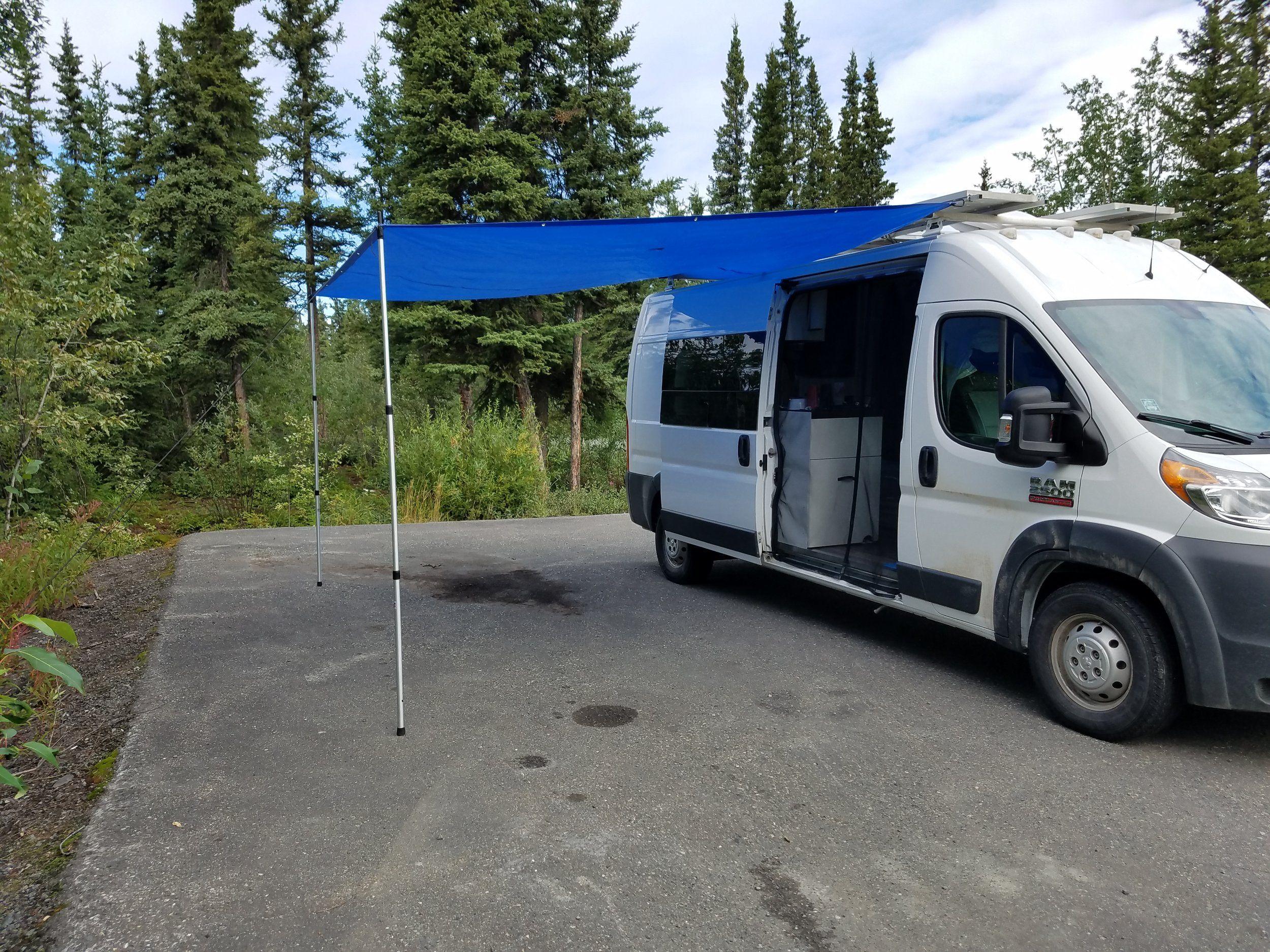 Pin On Campervan Conversion