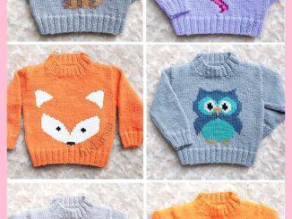 Photo of dieren – knitting for beginners
