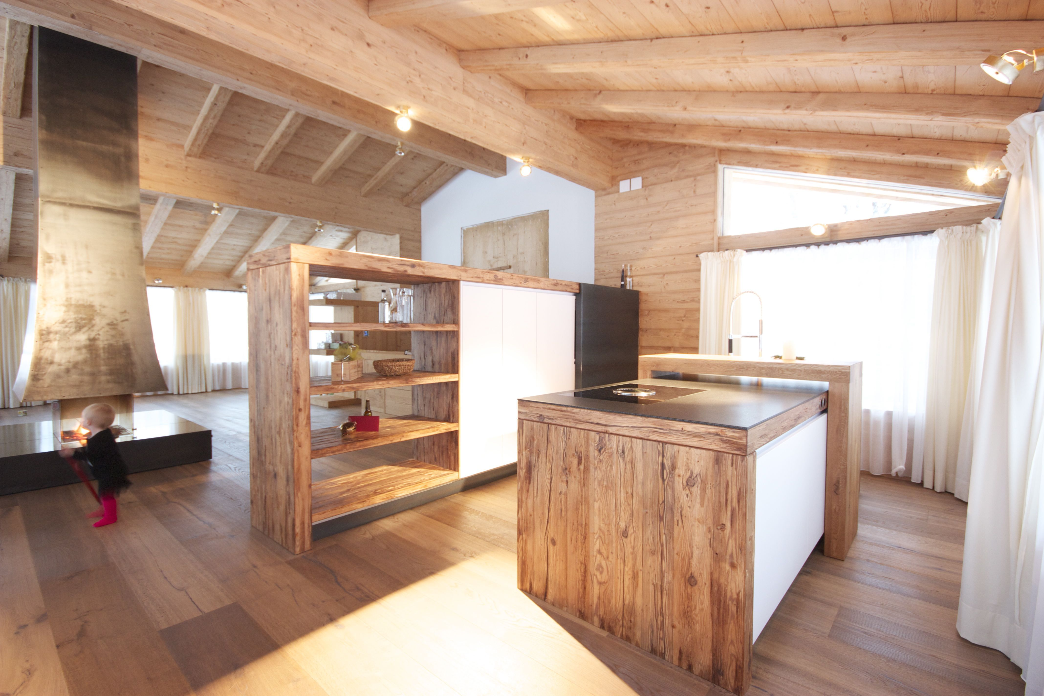 küchenstudio sendlhofer - salzburg | massivholzküchen
